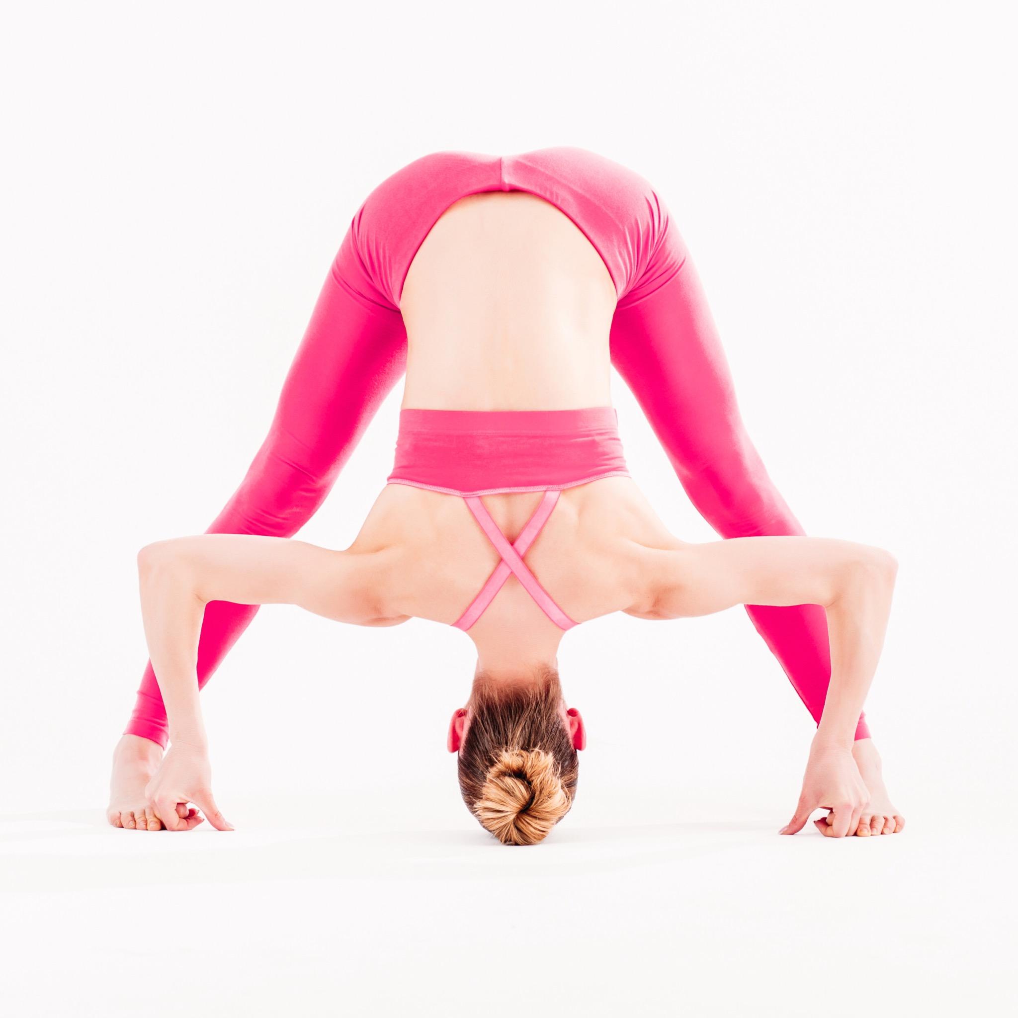 Haladó Ashtanga Yoga
