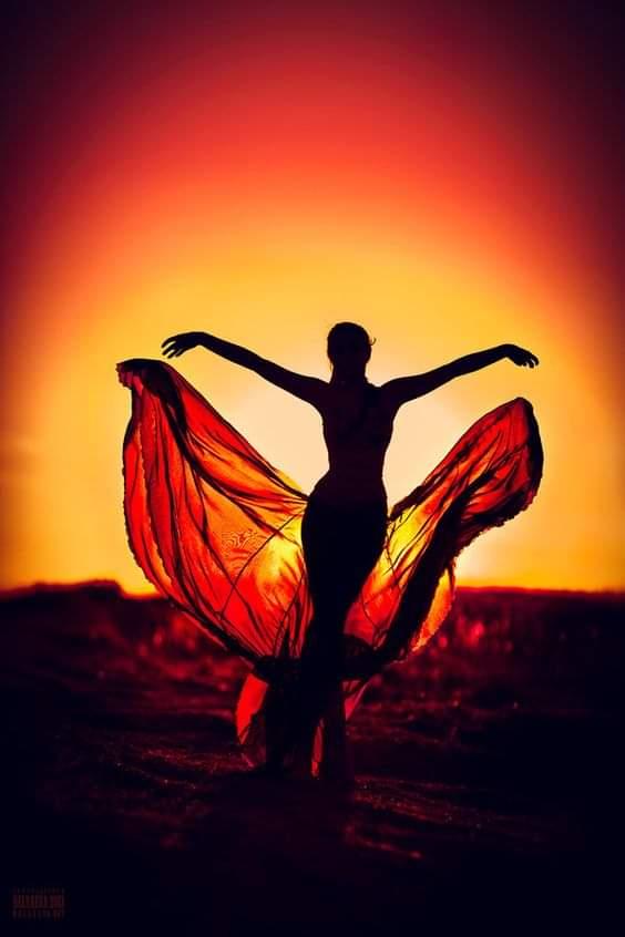 Naliní női jóga